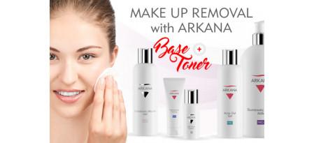 Удаление макияжа: основной бьюти ритуал для Вашей кожи