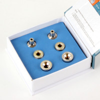 Diamond microdermabrasion set