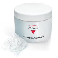 Arkana Hyaluronic Algae Mask 500ml