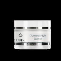 Diamond night essence - cream CLARENA DIAMOND NIGHT ESSENCE 50 ml