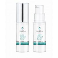 Antibacterial healing corrector ACNE CONTROL COVER 5 ml