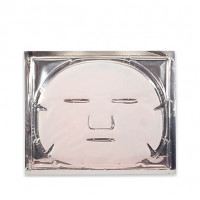Clarena Crystal Collagen Anti-Couperose Mask 1pc.