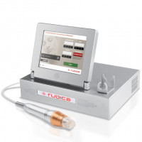 RF lifting mashine in combination with microneedle therapy Rubica Thermofrax RF