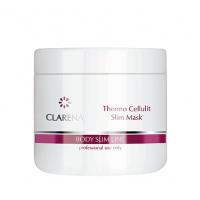 Clarena Thermo Cellulit Slim Mask 500ml