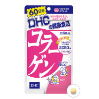 DHC Collagen 60days