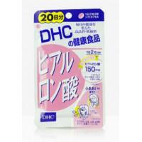 DHC Hyaluronic Acid 20 days