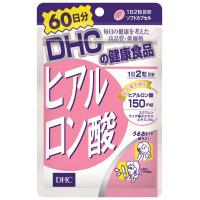 DHC Hyaluronic Acid 60 days