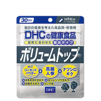 DHC Volume Top 30 days