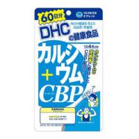 DHC calcium + CBP 60 days