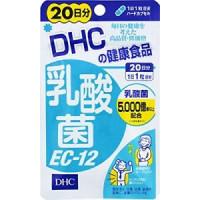 DHC lactic acid bacterium EC-12 20days