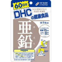 DHC Zinc for 60 days