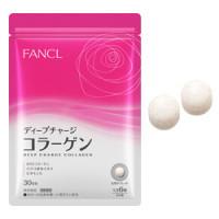 Fancl HTC Collagen DX Tablet Type 180 tablets 30 days
