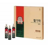 KGC Extract of red Korean ginseng 20ml * 16 bottles