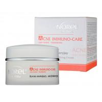 NOREL Acne Antibacterial Mattifying Cream 50 ml