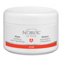 NOREL Acne Soothing and tightening mask 200 ml