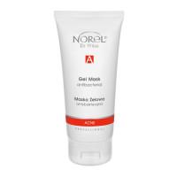 NOREL Acne Antibacterial Gel Mask 200 ml