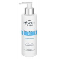 Norel Hyaluron Plus Hyaluronic Cleansing Milk 200ml
