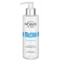 Norel Hyaluron Plus Hyaluronic Moisturizing Tonic 200ml