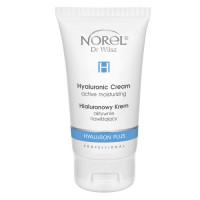 Norel Hyaluron Plus Hyaluronic Cream Active Moisturizing 150ml