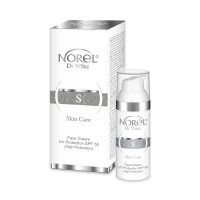 Norel Skine Care Face Cream UV Protection SPF50 100ml