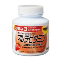 ORIHIRO MOST multi-vitamin 90 days