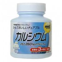 ORIHIRO MOST Calcium 90 days