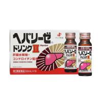 Zeria Hepalyse Drink II 30 x 50ml