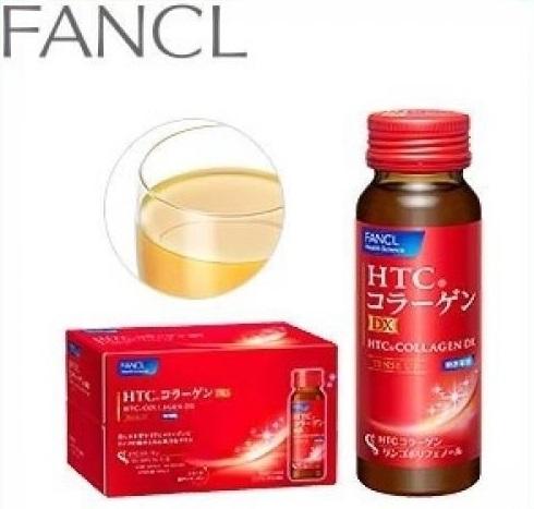 Японский коллаген Fancl