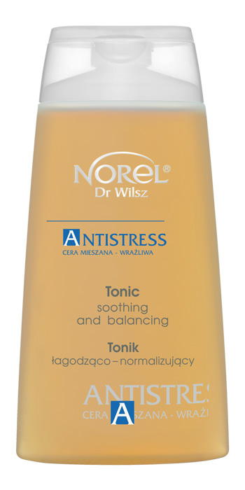 NOREL Antistress Soothing Rebalancing Tonic 200ml